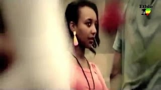BEST New Ethiopian Music 2014 Fisum T - Addis Abeba (Official Video)