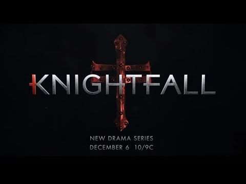 Knightfall Next Game Of Thrones