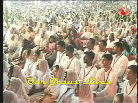Kumbanad Convention 2011, Pr Babu Cherian 1Peter 47   Part   3