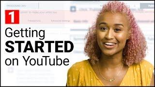 Quickstart Guide: Start Your Channel | Ep. 1 ft. OffbeatLook