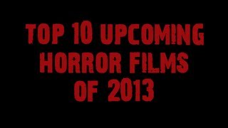 Halloween 3D - Top Ten Upcoming Horror Films of 2013: Trailers & Pics