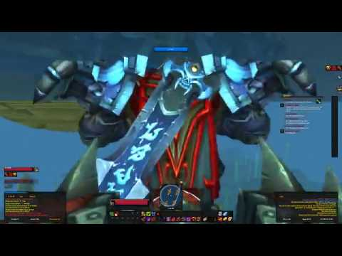 World of Warcraft Battle for Azeroth 2018 #38