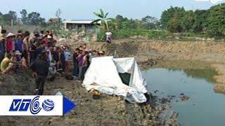 Phát hiện mộ cổ, di hài còn nguyên vẹn | VTC