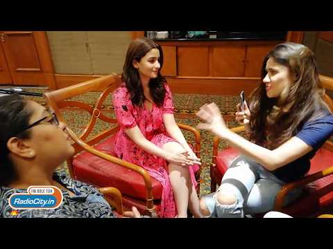 Raazi: The Complete Interview with Alia Bhatt, Vicky Kaushal and Meghna Gulzar thumbnail