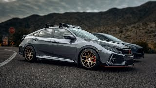 New Civic Si Review and Why He Chose This Over ST