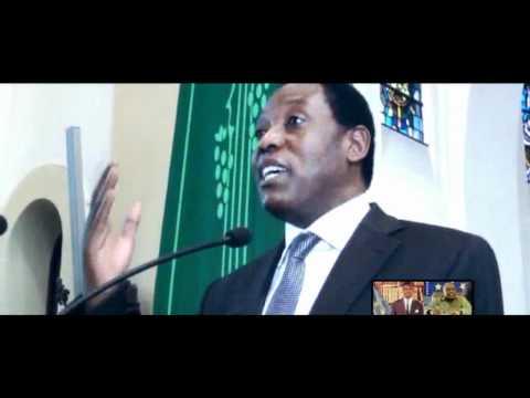 2011: Bruxelles rend hommage aux héros nationaux Patrice Lumumba et Mzee Laurent-Désiré Kabila