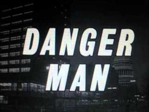 Danger Man - Que Se Preparen.mp3