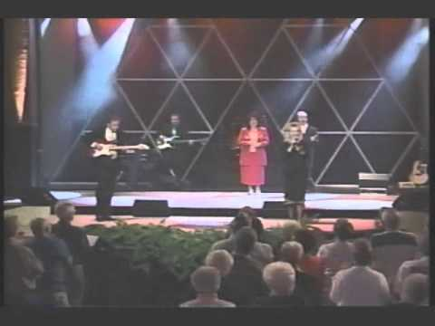 Karen Peck & New River - christian In The House - 2001 video