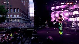 download lagu Vg-lista 2017 ::: Maggie Lindemann - «pretty Girl» gratis