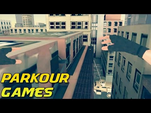 Top 5 Best Parkour Games For Android & iOS