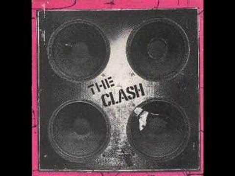 Clash - City of The Dead
