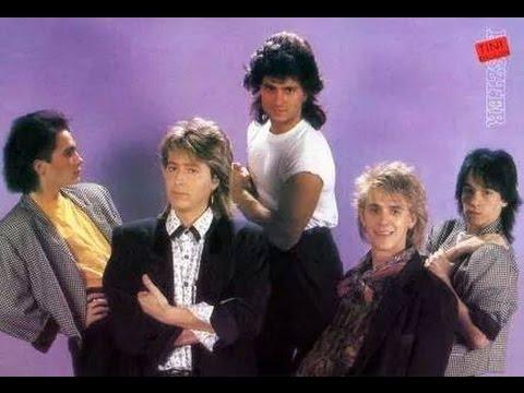 Step Együttes - Kezdjünk új életet Pop-meccs Gála 1989.