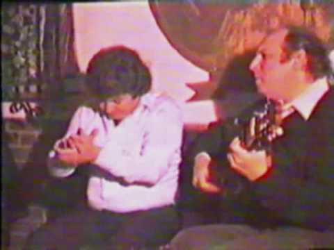 Curro malena canta Bulerias con Pedro Bacan