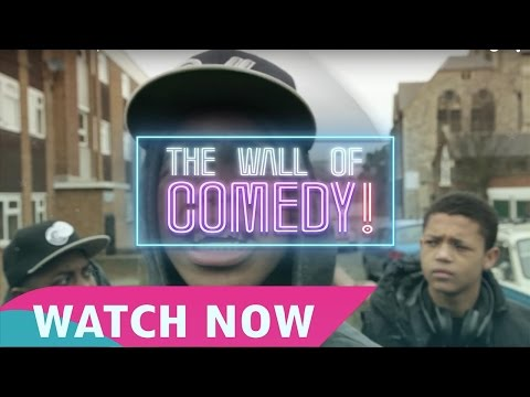 Mandem On The Wall - Episode 2