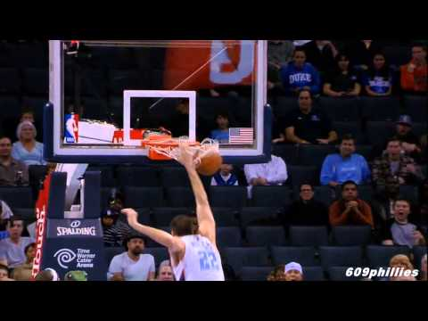 Top 10 Poster Dunks of 2012-2013 NBA Season HD