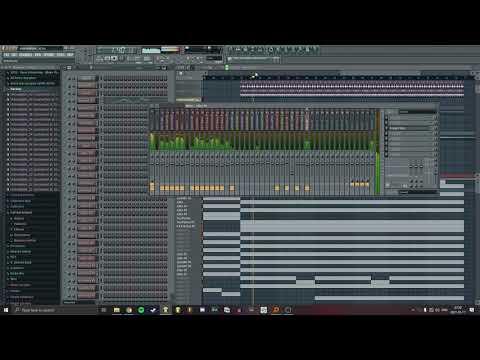 Avicii - Unbreakable (Remake)