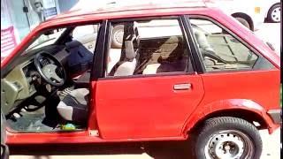 bye bye my sweet Rover Maestro 2.0 diesel