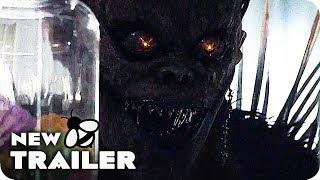 DEATH NOTE Film Clip & Trailer (2017) Netflix Movie