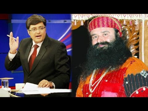 The Newshour Debate: Dera Chief In Castration Controversy - Full Debate (26th Dec 2014) video