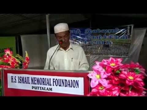 A Short Speech On Islamic Dawah In Sinhala.flv video
