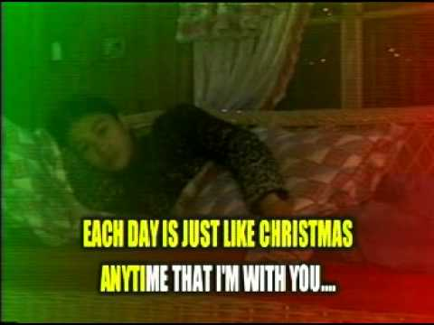 Sharon Cuneta - Youre All I Want For Christmas