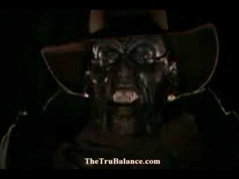 Jeepers Creepers 2 - deleted scene