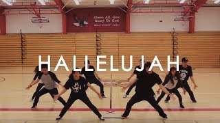 download lagu V3 Dance - Hallelujah Lecrae gratis