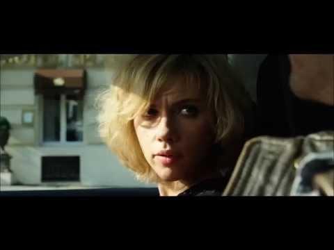 Lucy - Der Film (International Trailer