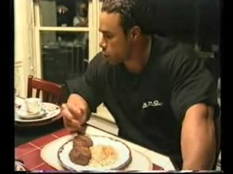 Kevin Levrone Bodybuilding Meals