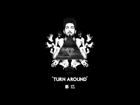 Borgore & Dan Farber - turn Around (audio) | Buygore & Dim Mak Records video