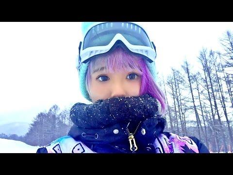 Koenji Shopping Guide & Japan Snow