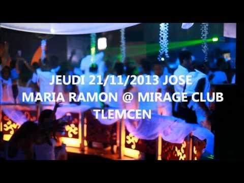 TEASER JOSE MARIA RAMON/ Ibiza Global Radio, ALGERIA
