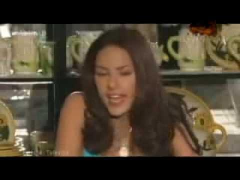 Bárbara Mori Videografia verdad y fama