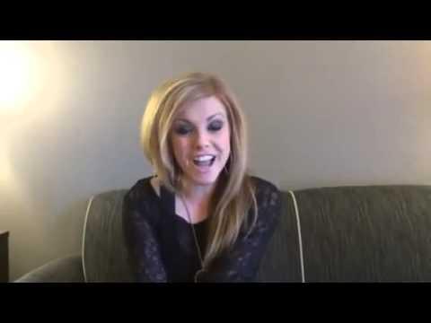 Lindsay Ell Wishes Nashville Underground A Happy First Birthday