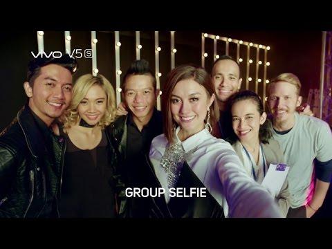 Download Lagu Iklan Vivo V5s - Perfect Selfie - Journey, Agnes Monica (2017) 60