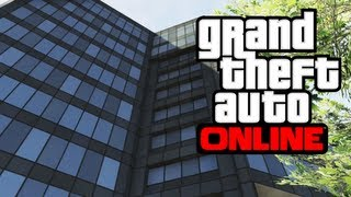 GTA V - How To Buy a Safe House in Grand Theft Auto Online (GTA Online)