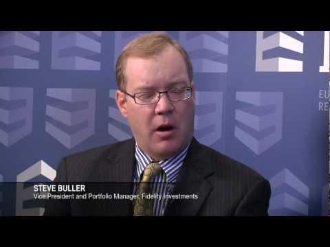 Steve Buller, Vice President, Fidelity Investments