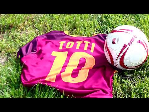 Bello Figo  - Sembro Francesco Totti (SwaG Giocatore) Tirriaml HD