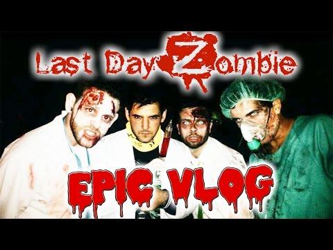 Last Day Zombie | San Vicente del Raspeig (Alicante)