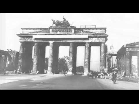 ww2 a travel guide visit to liberated berlin in 1946. Black Bedroom Furniture Sets. Home Design Ideas