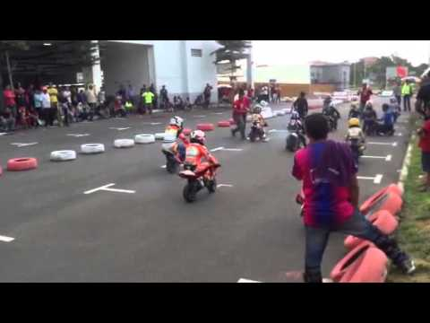 Mini Bike Murah Mini Bike Race 63 at Extra