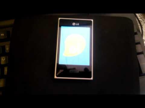 Dr.Celular - LG L3 E400 - Hard Reset - Desbloquear - Resetar