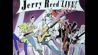Jerry Reed - Father Time And Gravity