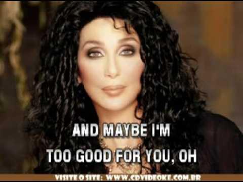 Cher   I Believe