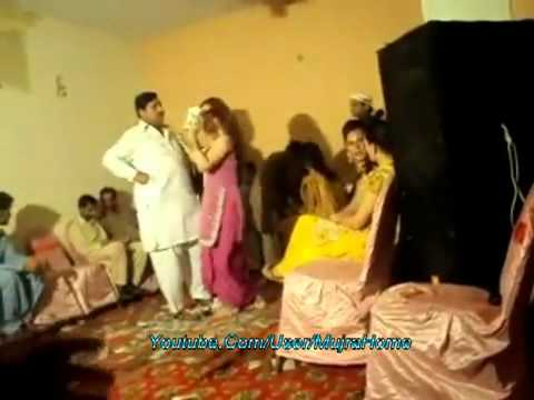 Pakistani Private Mujra Menu Note Wakha Hot 900 HD   Malik Collection