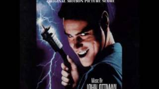 The Cable Guy - Theme