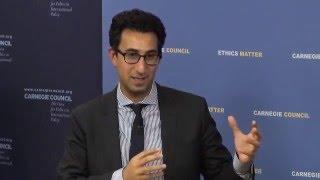 Karim Sadjadpour: Iran, Persia, & Cyrus the Great