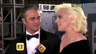 Lady Gaga and Christian Carino Have Been 'Engaged Since Late Last Year,' Source Says Exclusive   Ent