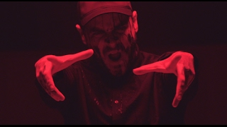 Emmure - Flag of the Beast (OFFICIAL MUSIC VIDEO)
