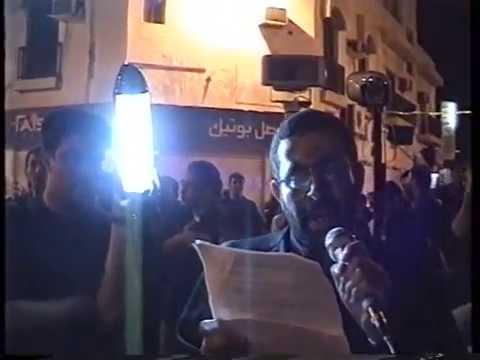 عبد الشهيد الثور ليلة وفاة الإمام علي (ع) مأتم السنابس